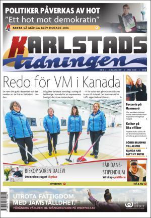 Karlstads-Tidningen