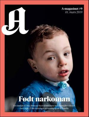 aa360f86 Aftenposten A-magasinet 01.03.19