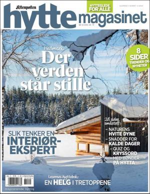 962f4539 Aftenposten Hyttemagasin 12/12/18