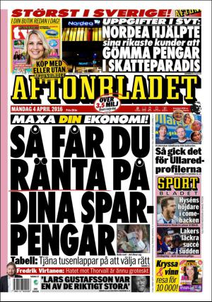 Aftonbladet Tidning - Android Apps on Google Play