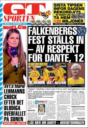 Norska tranarnas tips till v75 jackpotten