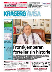 KragerøAvisa 20.02.08