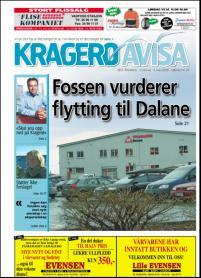 KragerøAvisa 27.02.08