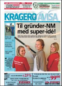 KragerøAvisa 26.03.08