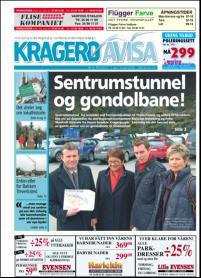 KragerøAvisa 02.04.08