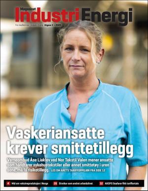 Magasinet Industri Energi 2020/3 (12.09.20)