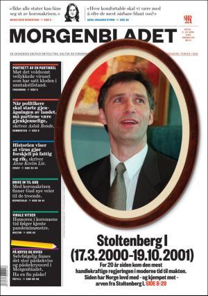 Morgenbladet 03.04.20