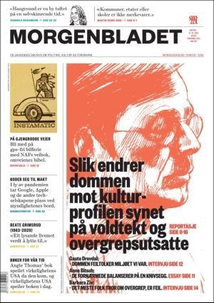 Morgenbladet 03.07.20