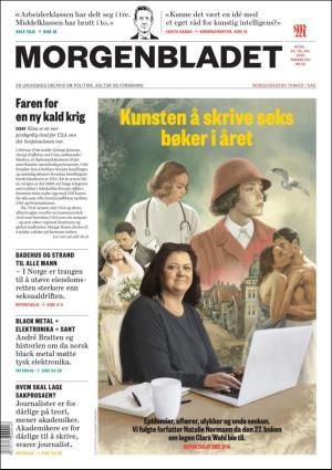 Morgenbladet 24.07.20