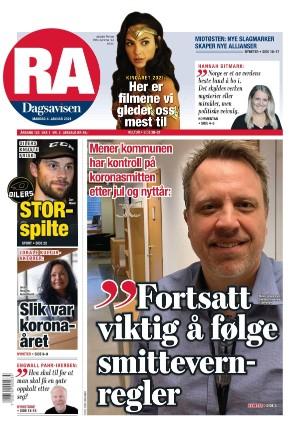 Rogalands Avis 04.01.21
