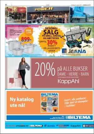 Stjørdals Nytt 230817