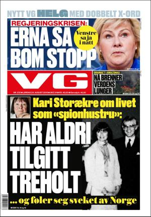 Vg norge